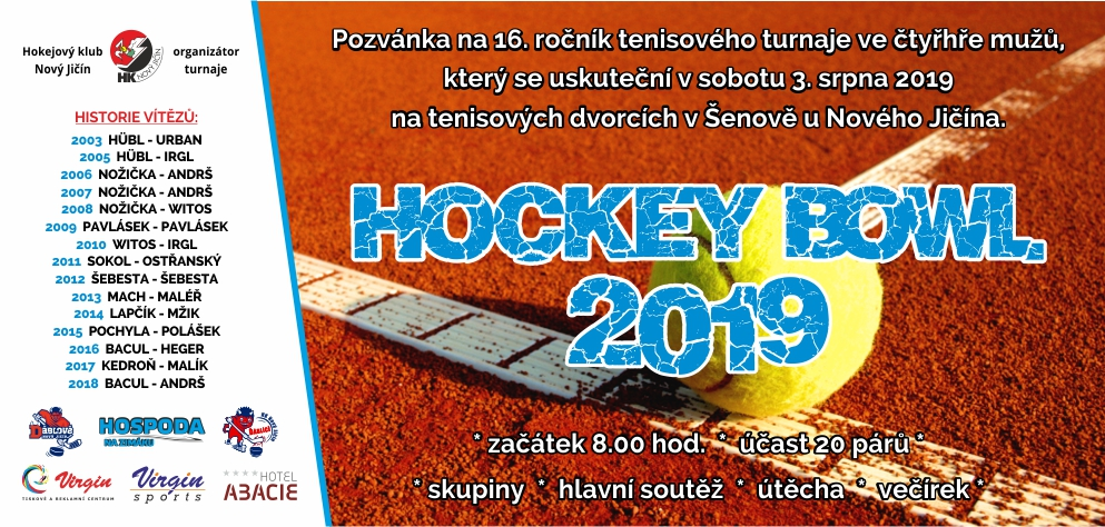 Hockey Bowl 2019